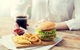 8 Makanan Penyebab Batu Empeduyang Harus Dibatasi