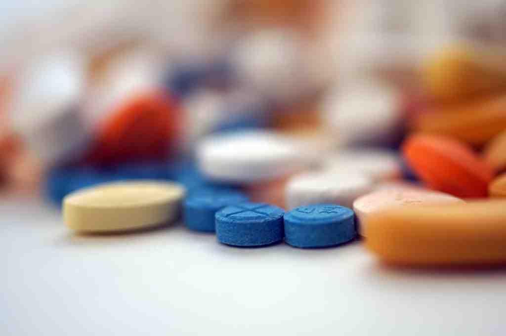 Perbedaan Obat Generik Dan Obat Paten Kualitas Harga Dll