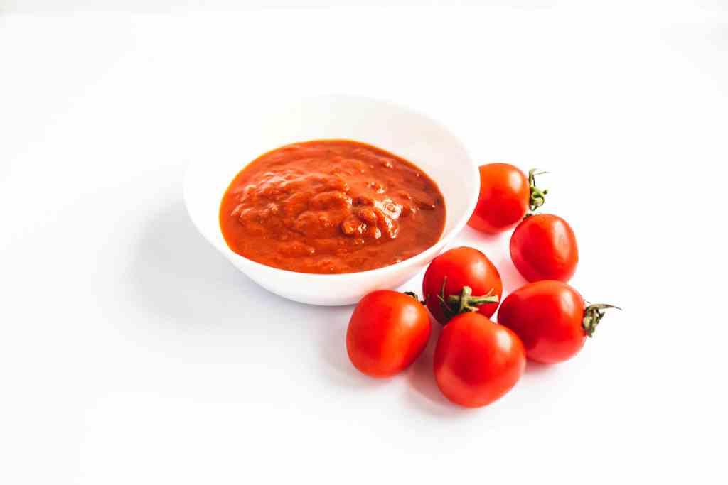 Saus Tomat Bisa Cegah Kanker?