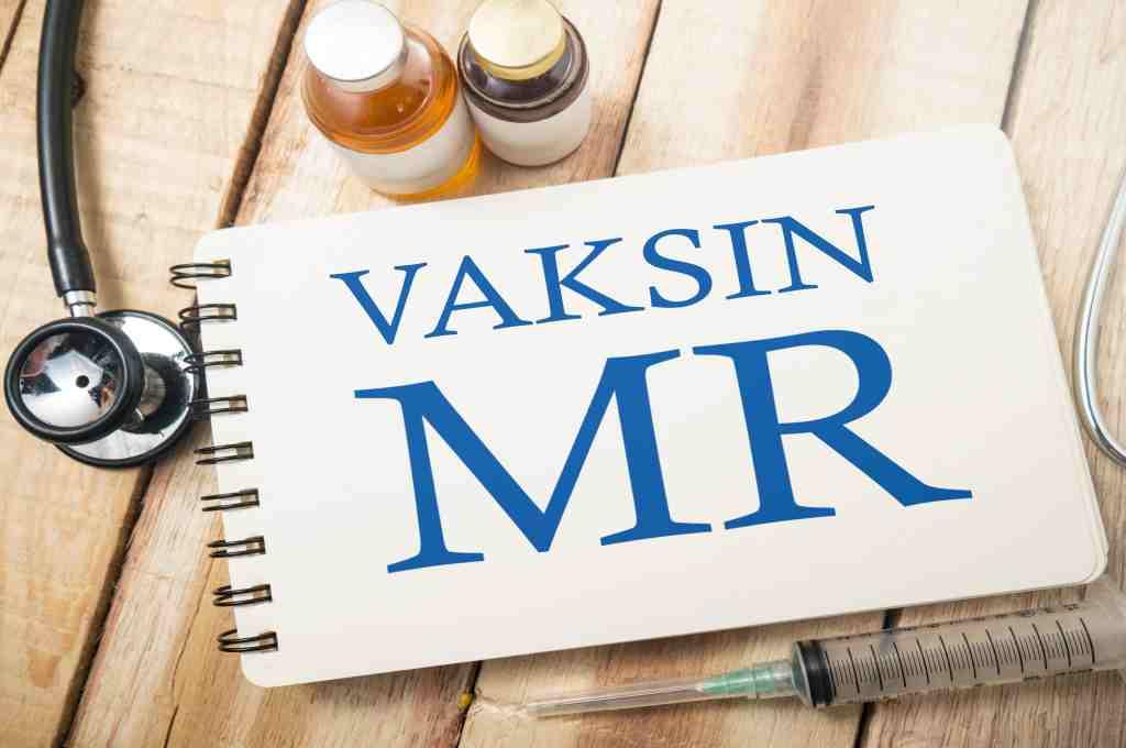 Vaksin MR: Manfaat, Efektivitas, Efek Samping, dll