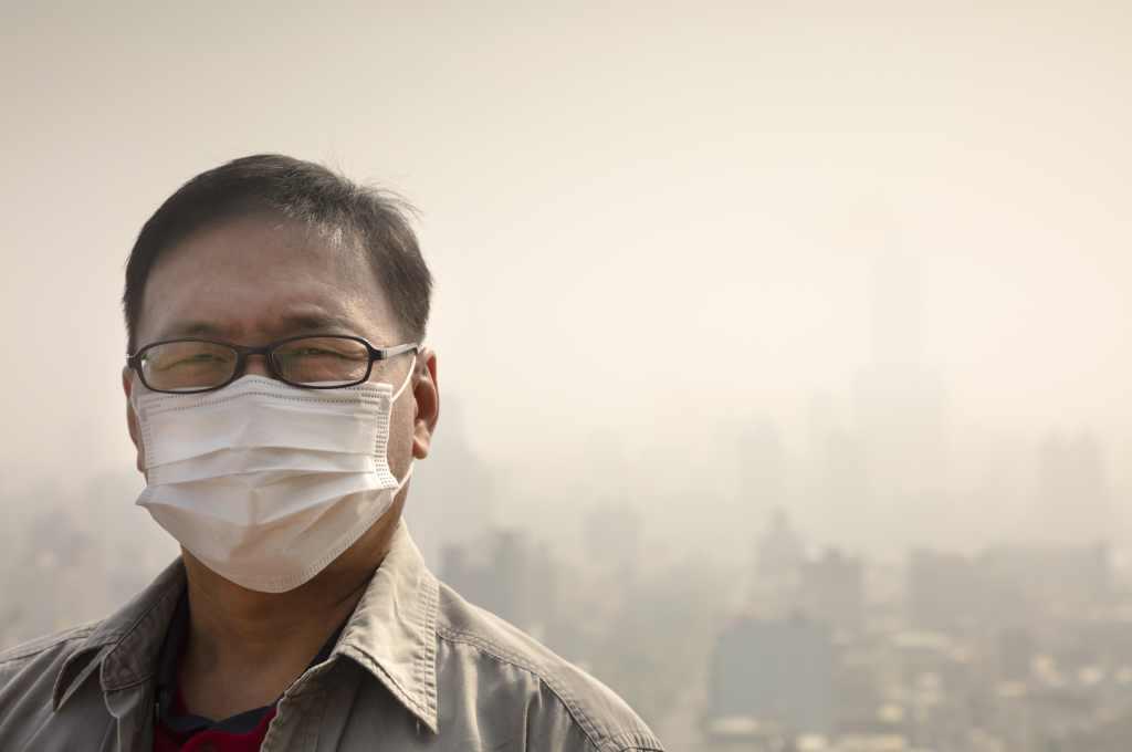 5 Jenis Masker Polusi Terbaik untuk Menghalau Polutan
