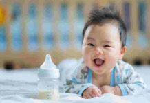 perkembangan bayi 4 bulan-doktersehat