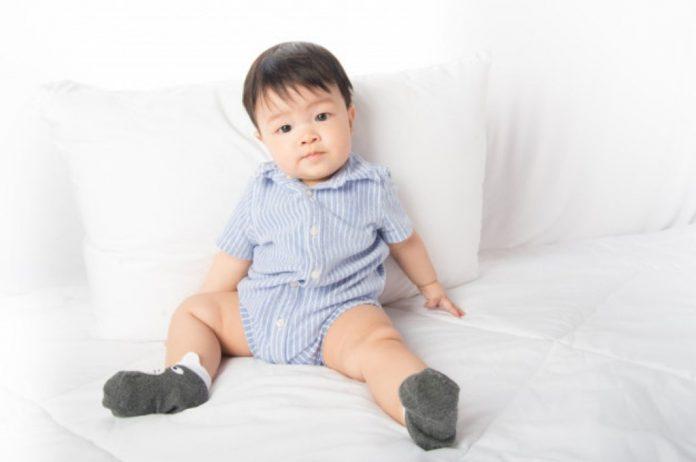 perkembangan bayi 7 bulan-doktersehat