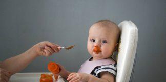 makanan-untuk-bayi-yang-baru-tumbuh-gigi-doktersehat