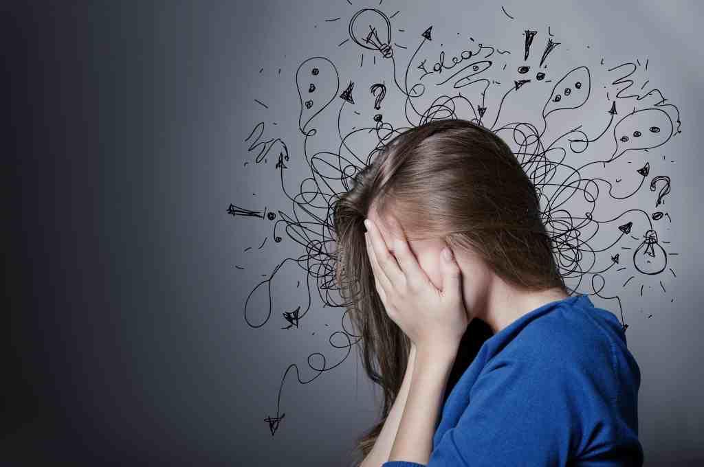 8 Jenis Gangguan Kecemasan yang Harus Diwaspadai