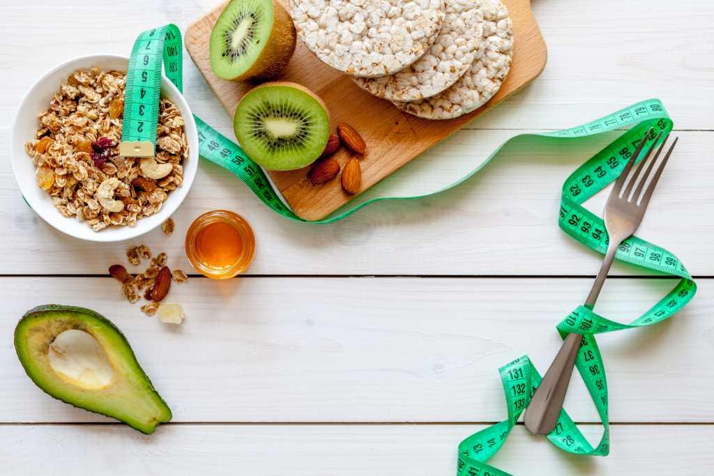 3 Menu Diet Hari Ketiga untuk Menurunkan Berat Badan