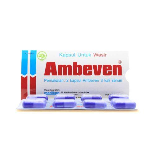 Ambeven Strip
