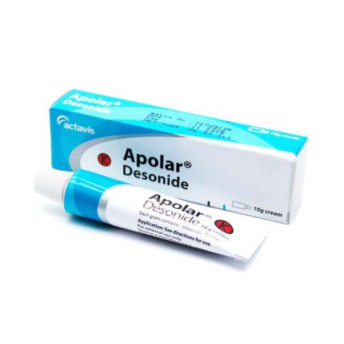 Apolar Krim 10 Gr