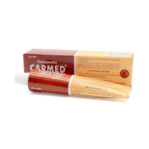 Carmed 10% Cream 40 g