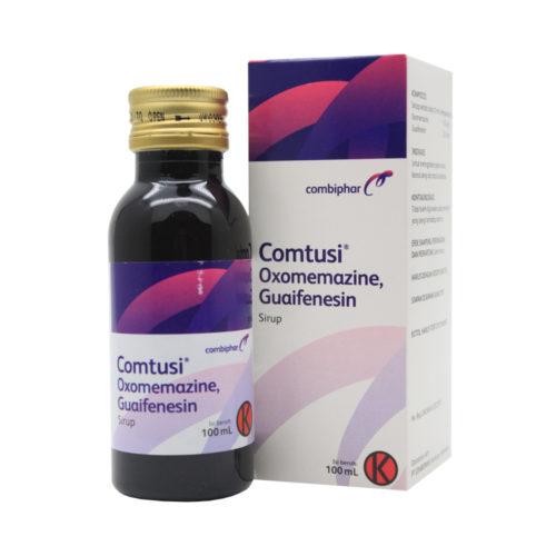Comtusi Sirup 100ml