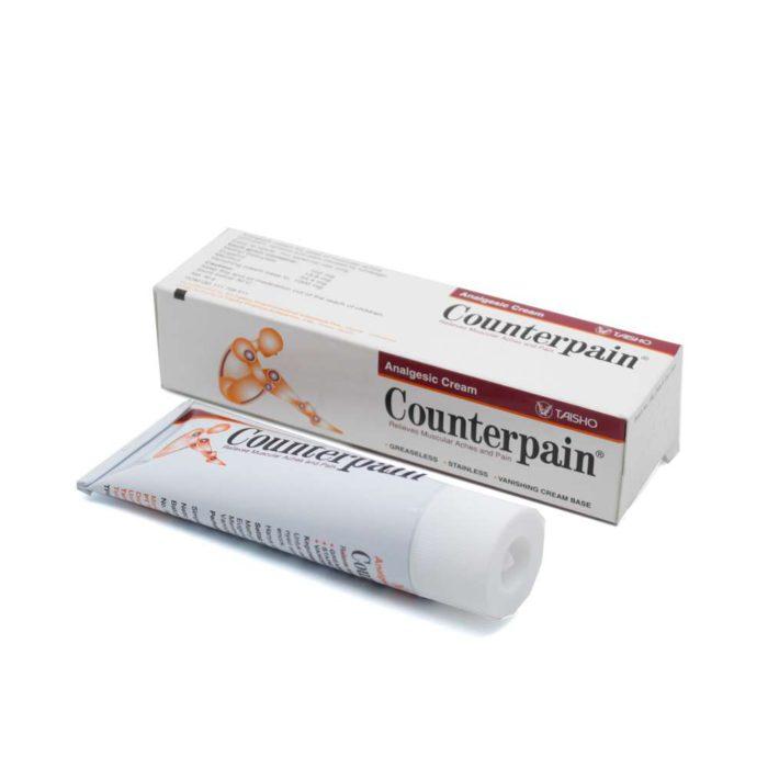 Counterpain Krim 30g