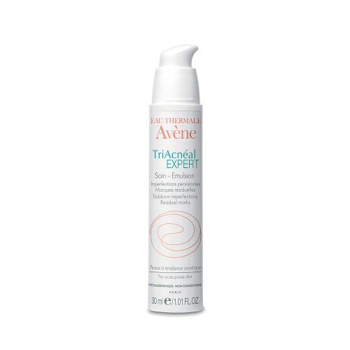 Avene Triacneal Expert Emusion Cream Oily & Acne Care 30 Ml