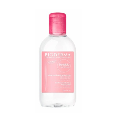 Bioderma Sensibio Tonique 250 Ml