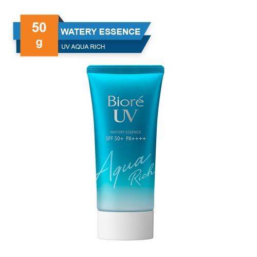Biore UV Aqua Rich Watery Essence SPF 50 50 Gr