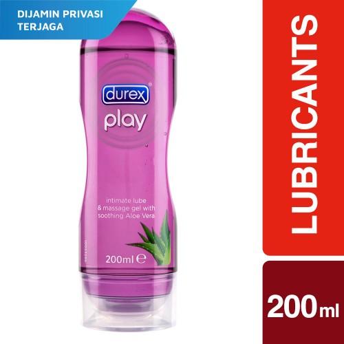 Durex Play Massage 2in1 200ml