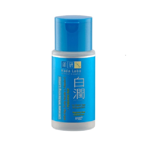 Hada Labo Shirojyun Ultra Whitening Lotion 100 Ml