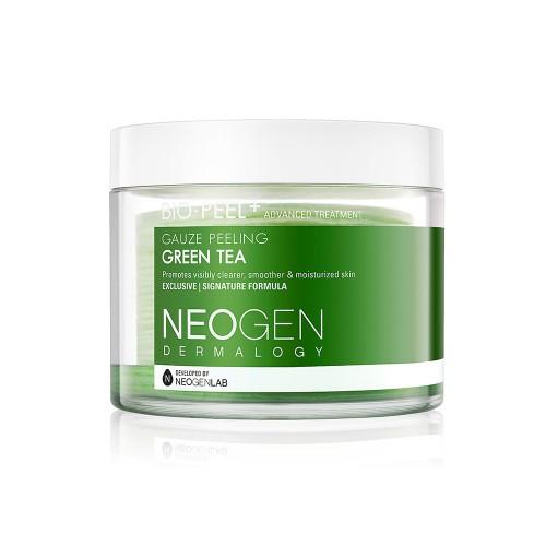 Neogen Dermalogy Bio Peel Gauze Peeling Green Tea Pads 30'S