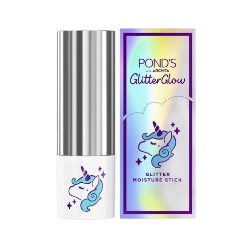 POND'S Glitter Glow Moisture Stick 11 Gr