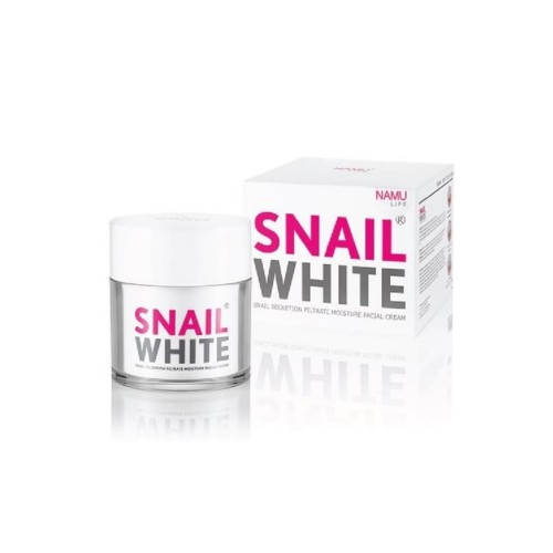 Snail White Facial Cream 30 Ml