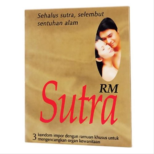 Sutra RM 3'S