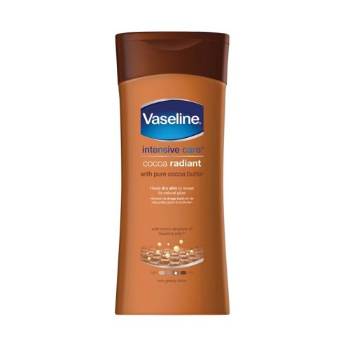 Vaseline Lotion Cocoa Radiant 400 Ml