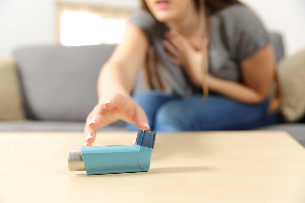 10 Penyebab Asma Kambuh dan Cara Mengatasinya