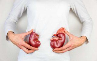 6 Penyebab Ginjal Bengkak & Cara Mengobatinya