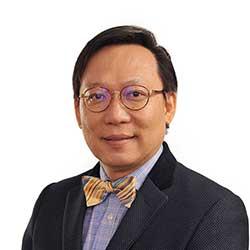 Dato' dr. Simon Lo