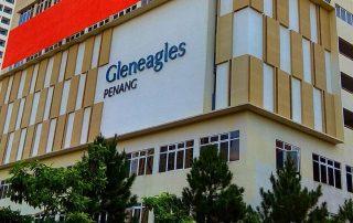 Gleneagles Hospital Penang
