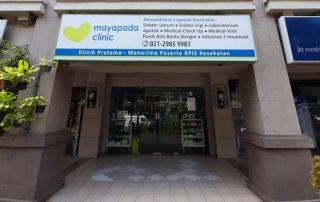 Mayapada Clinic Central Park
