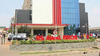 RS Awal Bros Tangerang