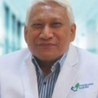 dr. Pudjo Rahasto, Sp.JP, FIHA