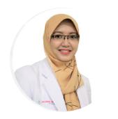 dr. Rivita Putri Nasari, Sp.S
