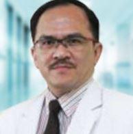 dr. Rizal Irvan Shiddieqy Pohan, Sp.OT (K) SPINE