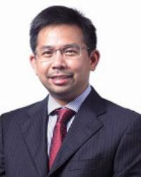 dr. Al Fazir Omar