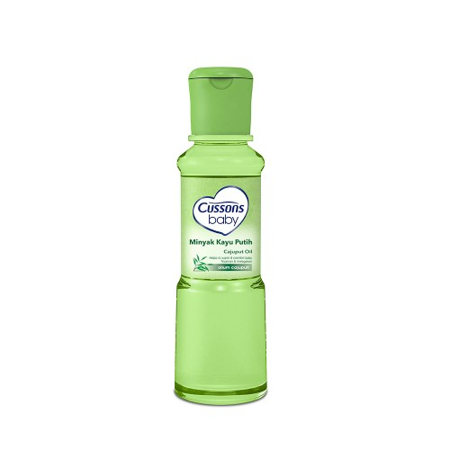Cussons Baby Cajuput Oil 60 Ml