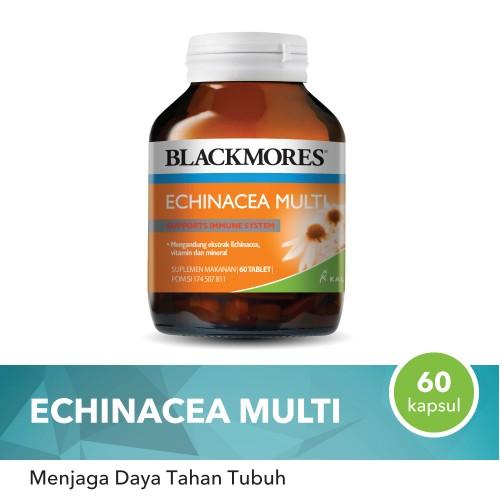 Blackmores Echinacea Multi 60'S