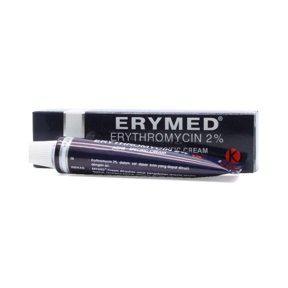 Erymed Cream 20g