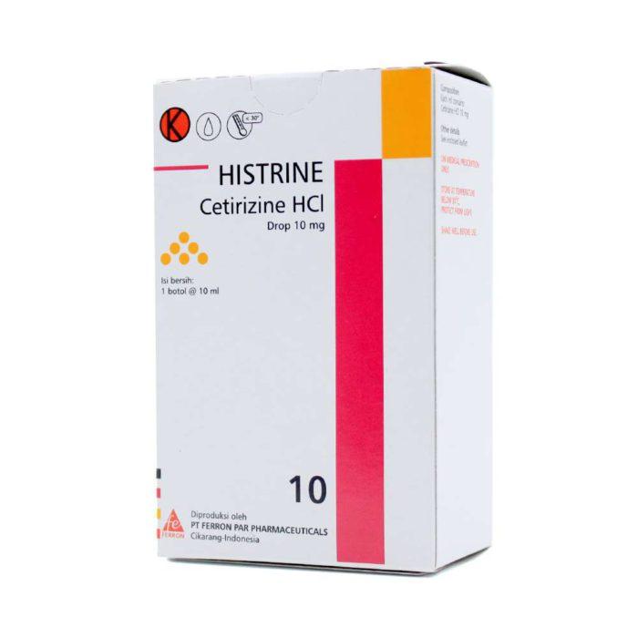 Histrine Drop