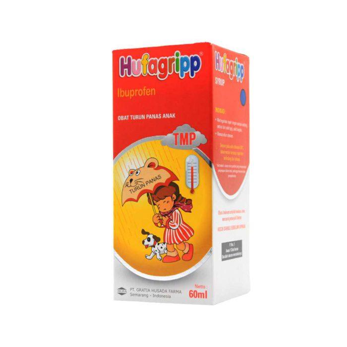 Hufagripp TMP Merah Sirup 60ml