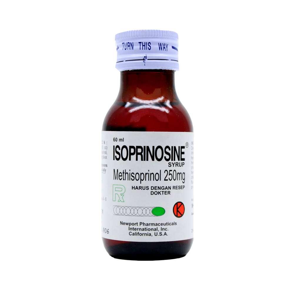 Isoprinosine Sirup 60ml