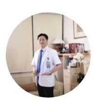 dr. Amin Tjubandi, Sp.BTKV