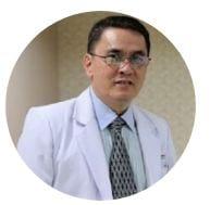 dr. Andreas Andri Lensoen Tjoman, Sp.B, Sp.BTKV