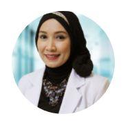 dr. Anggraeni Noviandini, Sp.KK