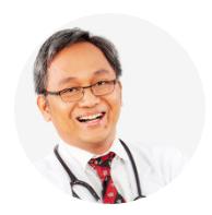 dr. Ari Waluyo, Sp.OG