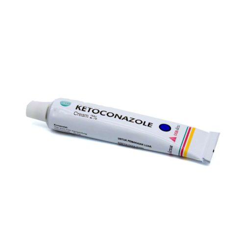 Ketoconazole Krim 2% 10 Gr Dexa