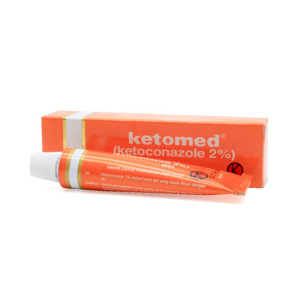 Ketomed Gel 15g