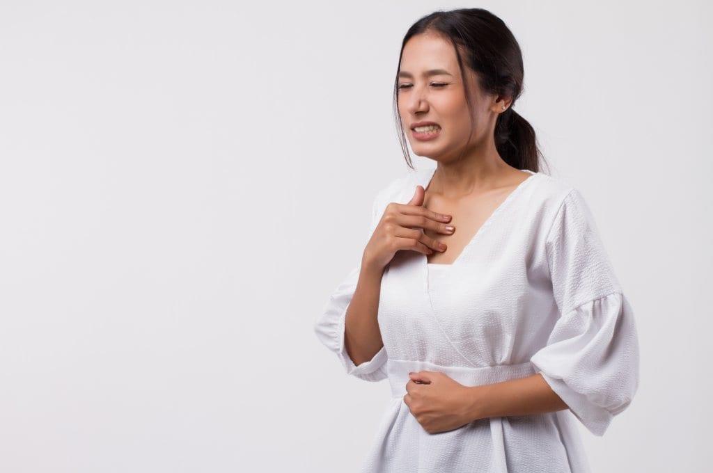 8 Tips Puasa bagi Penderita GERDagar Ibadah Lancar