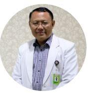 dr. Albertus Budi Sulistya, Sp.THT-KL