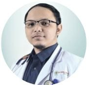 dr. Arief Zamir